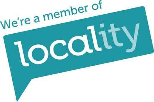 Locality Member Member